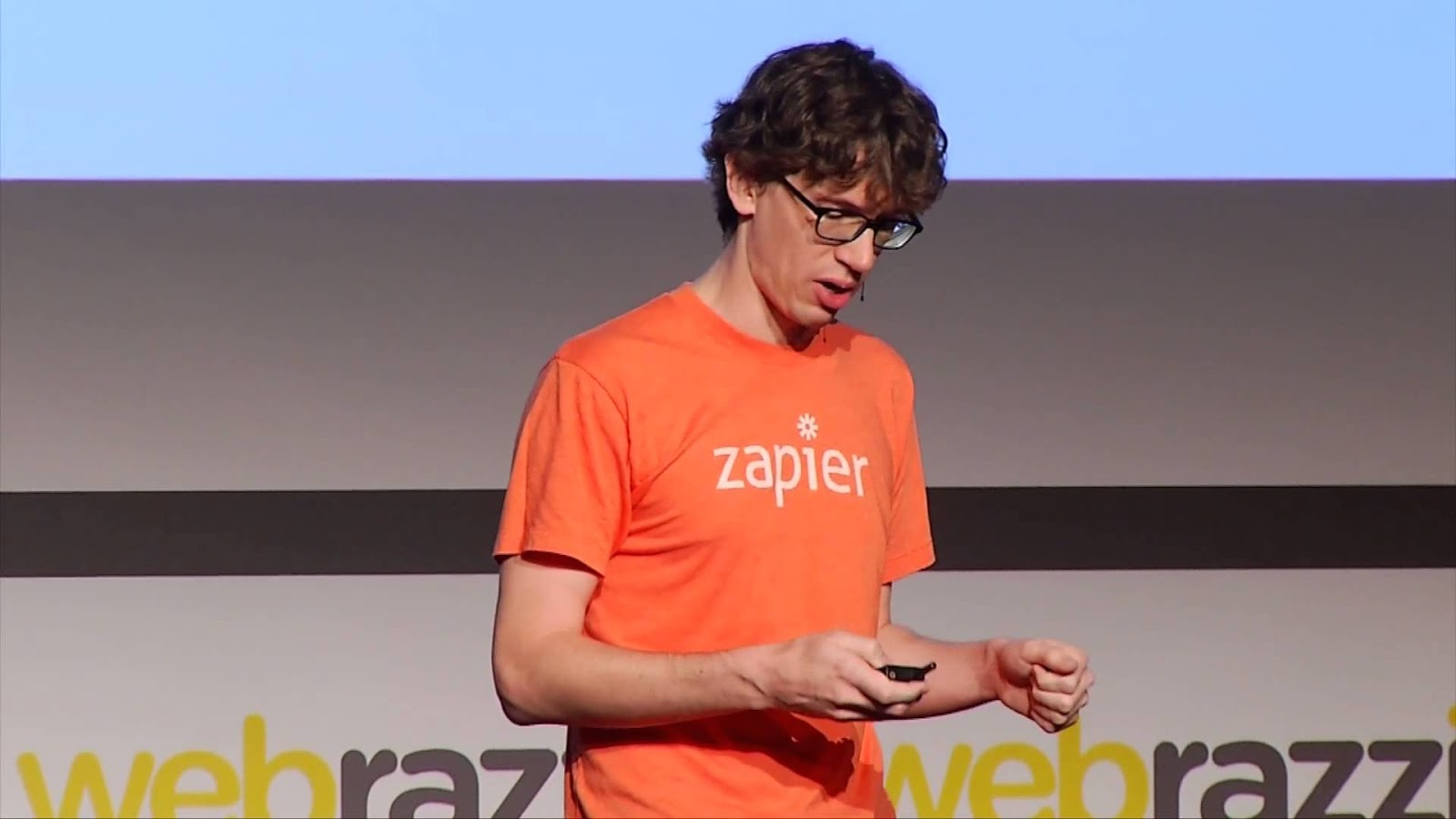Zapier insights on Interview with CTO and Co-founder of hiring remote engineers