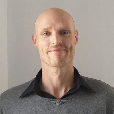 Allan Christensen, COO at Doist - Remote Dev Teams Guide