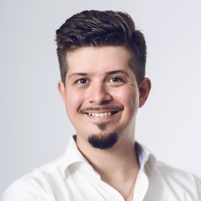 Yurij Riphyak, Co-founder and CPO of YouTeam - Remote Dev Teams Guide