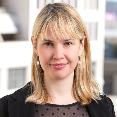 Megan Berry, VP of Product at Octane AI - Remote Dev Teams Guide