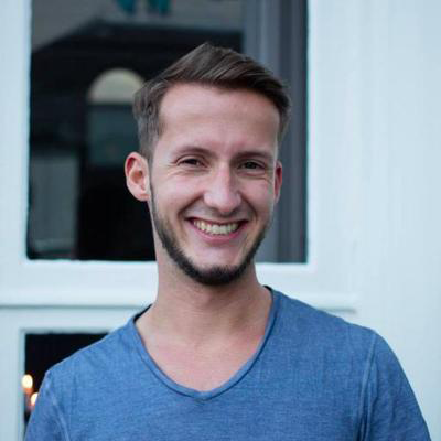 Rodolphe Dutel, Founder at @remotiveio | Prev. Director of Operations at Buffer - Remote Dev Teams Guide