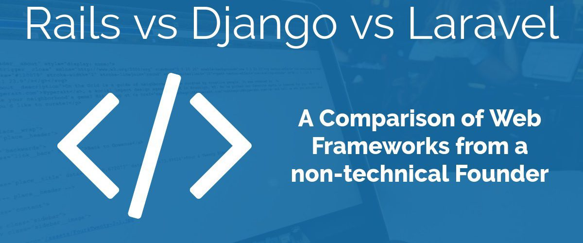 rails vs django