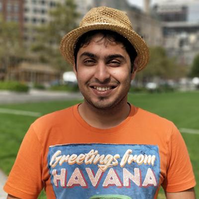 Madhav Bhandari, HubStaff - Remote Dev Teams Guide