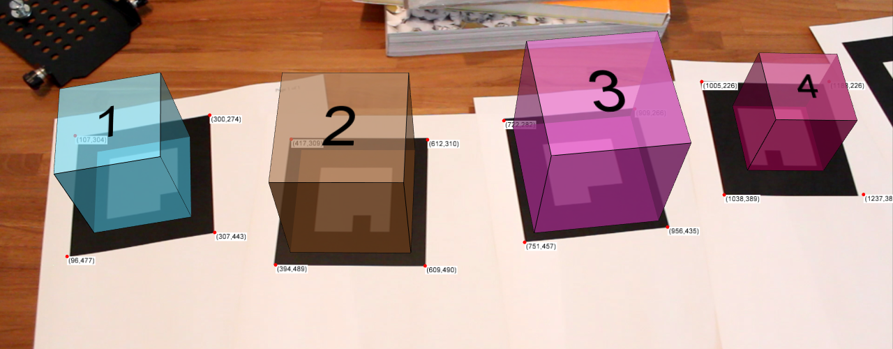 augmented reality tutorial
