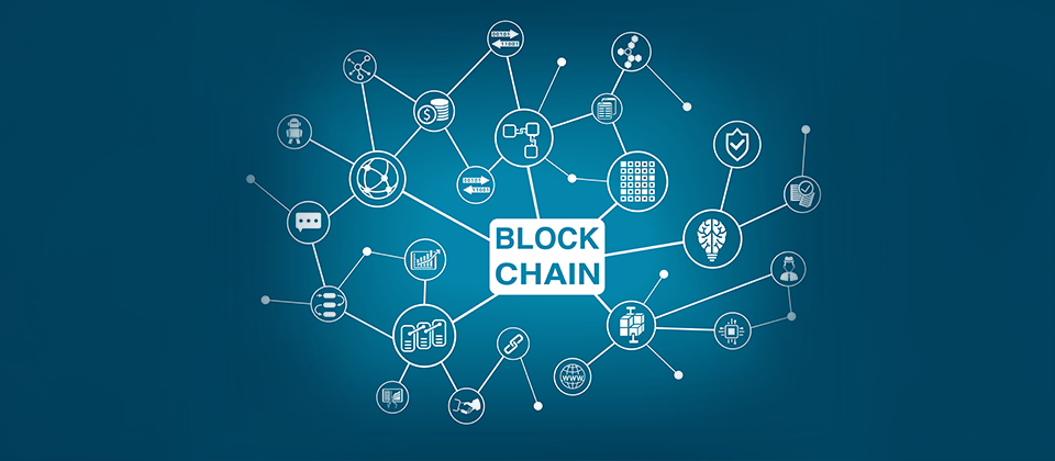 blockchain-powered solutions