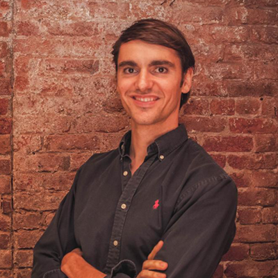 Carlos González de Villaumbrosia, Founder and CEO at Product School - Remote Dev Teams Guide