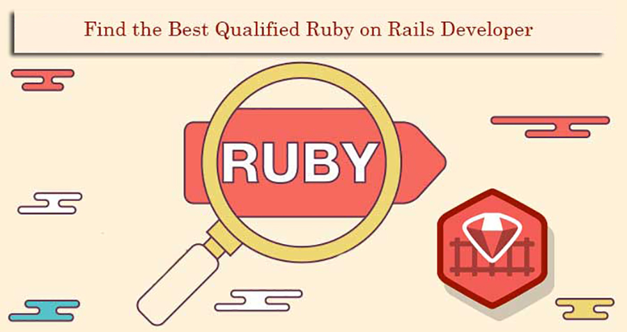 outsourcing Ruby development