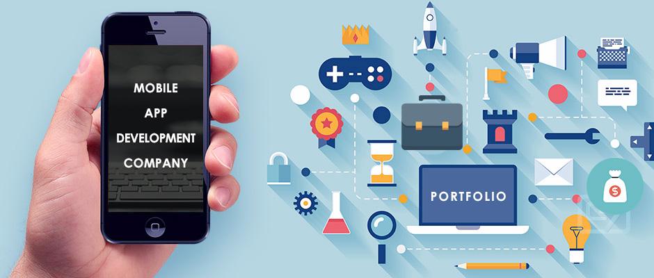 mobile development technologies