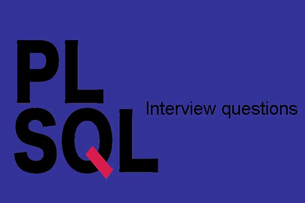 Top 10 SQL Interview Questions & Answers