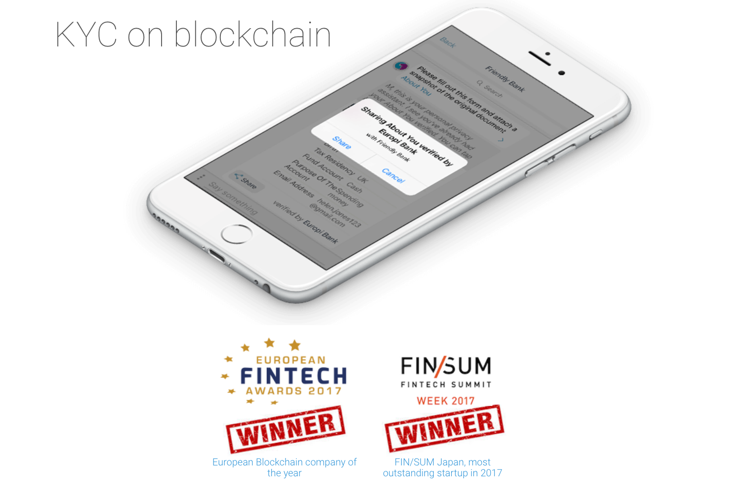 10 Use Cases of Blockchain Technology in Banking