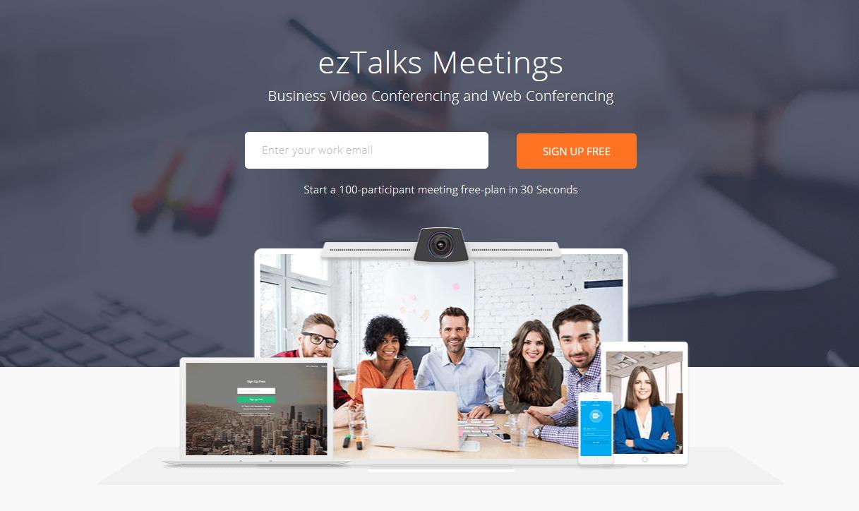 Video Conferencing for Remote Teams