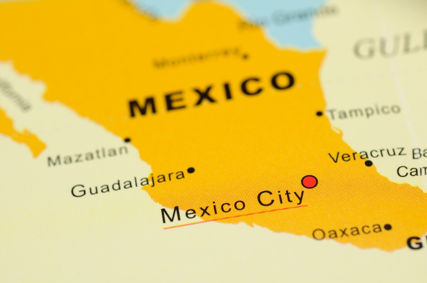 Outsourcing Software Development to Mexico