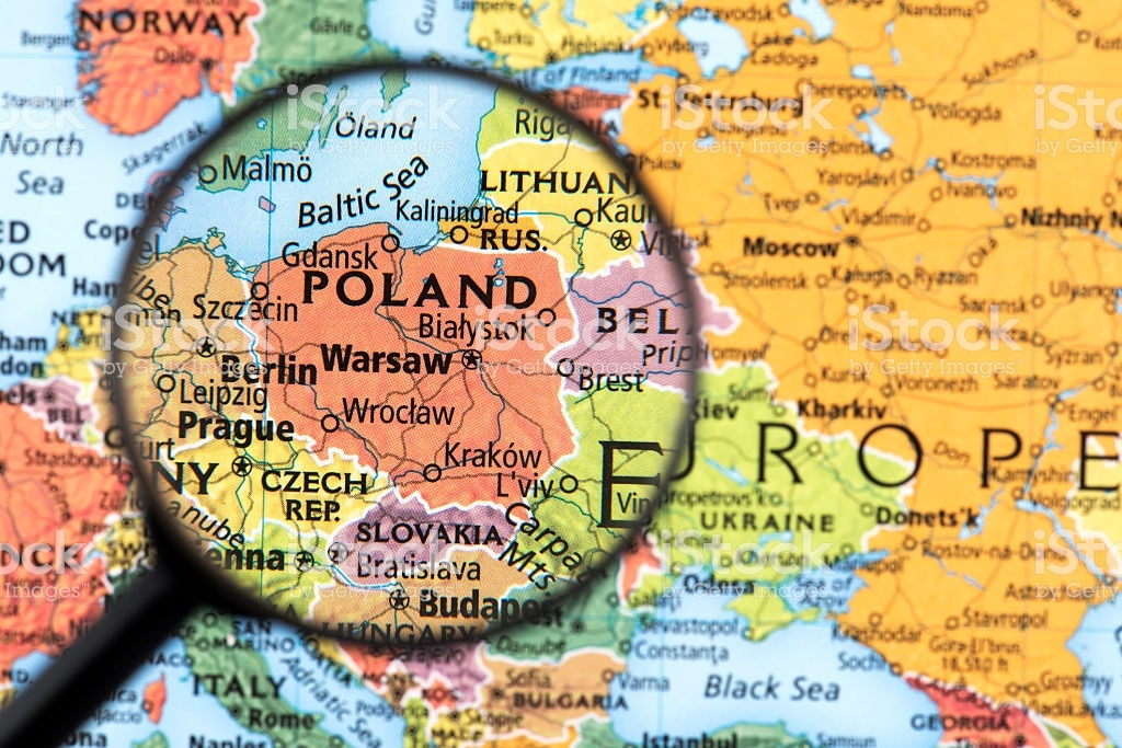 Outsourcing software development to Poland