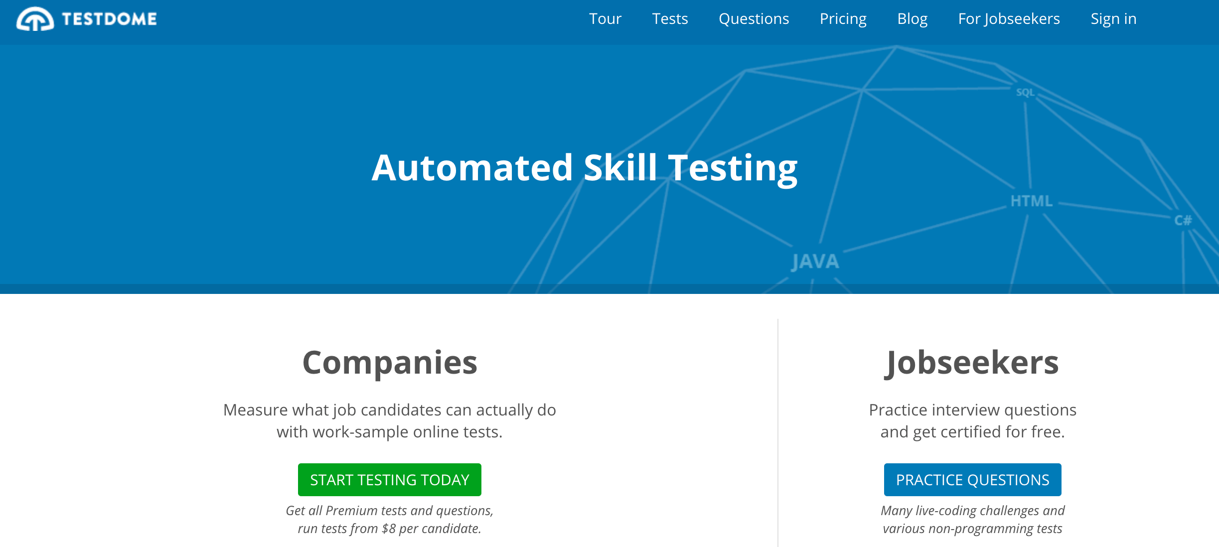 How to Test Developers Before Hiring a Development Team?