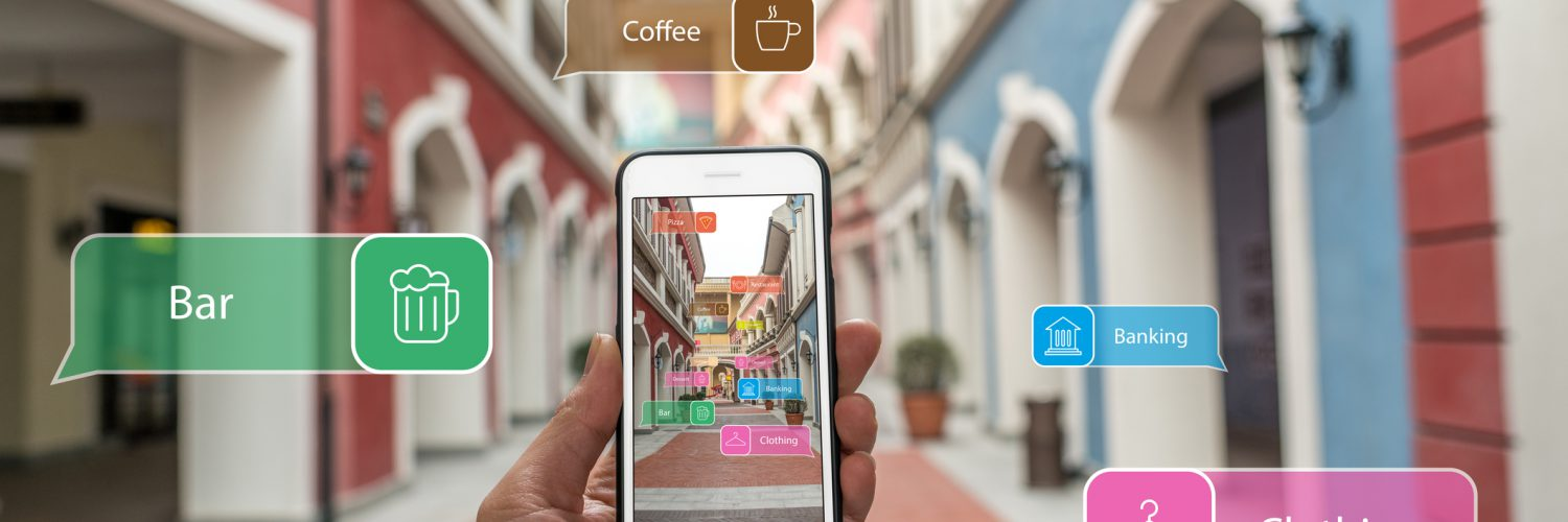 3236946ca091 How Augmented Reality is Shaping App Development