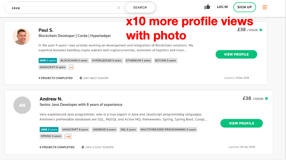 how-to-create-profile-on-youteam
