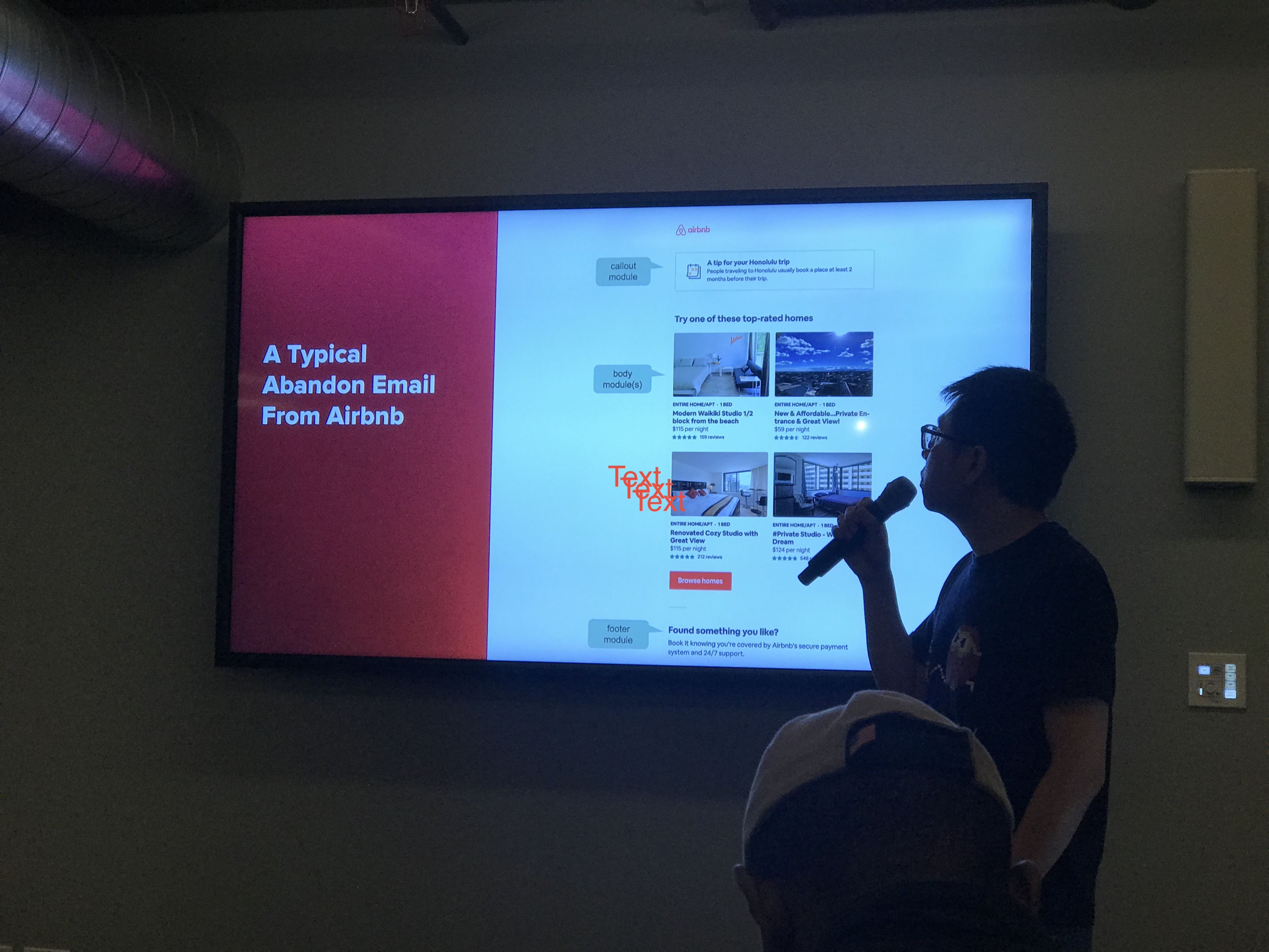 airbnb growth meetup summary