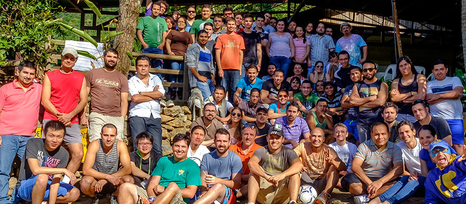 Mobilize.net Team