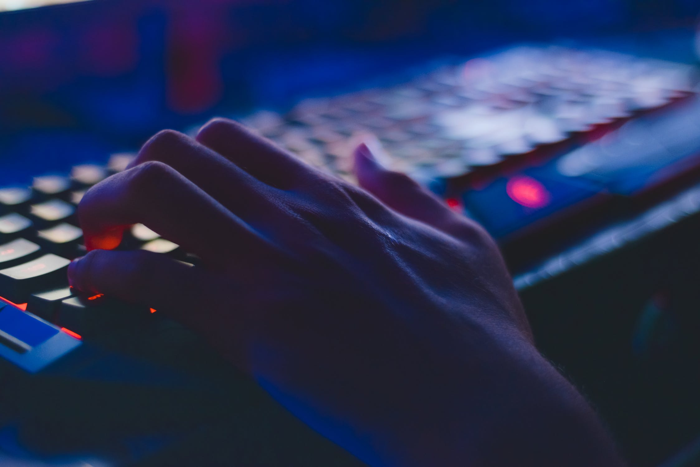 How to Keep Remote Employees Safe from Potential Cyber Threats