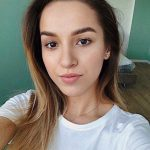 Viktoriia Horbunova