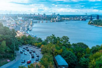 IT Outsourcing industry of Ukraine