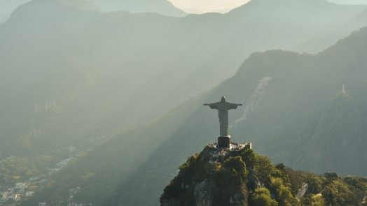 Brazil is one of the top Latin American countries for development outsourcing. Photo by Raphael Nogueira