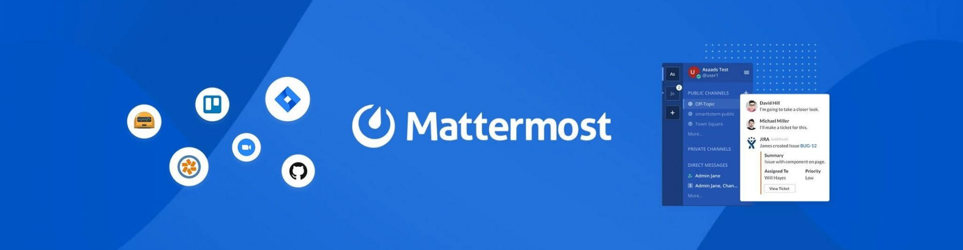 Mattermost Interview