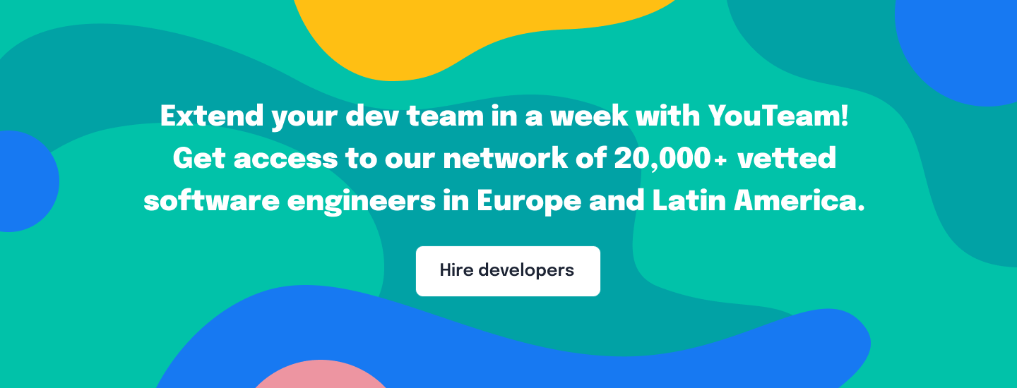 Software developers from Latin America
