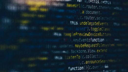 Full-stack software development