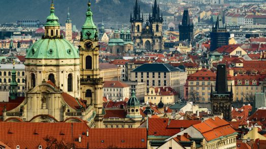Why companies outsource software development to the Czech Rupublic