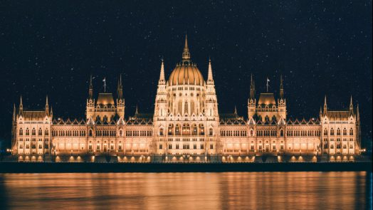 Hungary is a software development outsourcing destination in Eastern Europe