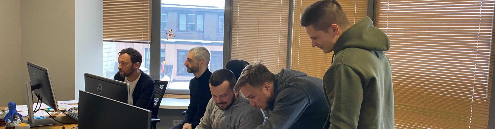 Development hackathon