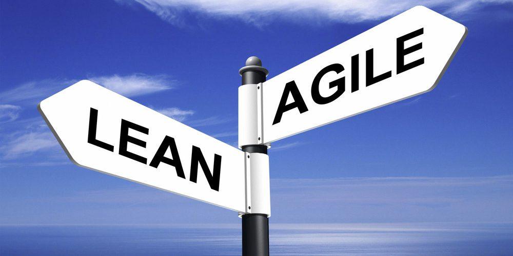 Lean vs Agile