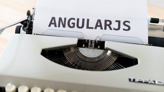 Angular development services