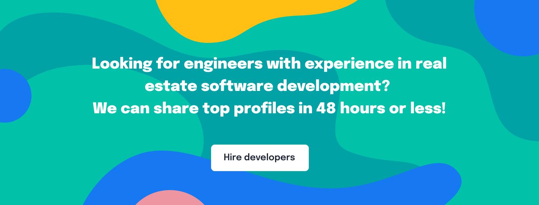 RE software development